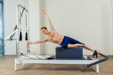 Conoce lo que el pilates puede hacer en tu cuerpo