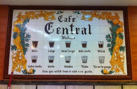 """""""¡Ponme una nube!"""", o cómo pedir un café en Málaga"""