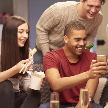 Didi Food se une a las opciones que te pueden llevar comida hasta la puerta de tu casa