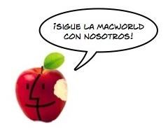 [MacWorld2007] Seguimiento de la keynote en Applesfera