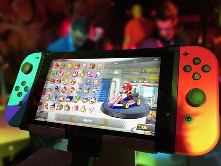 Nintendo Switch No Cobrara Nuevo Impuesto Digital Mexico Iva 16