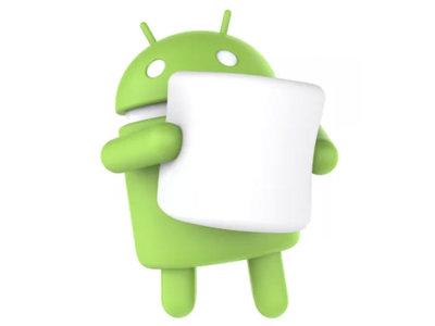 Y el nombre de Android M es... ¡Marshmallow!
