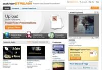 authorSTREAM ahora con soporte para YouTube