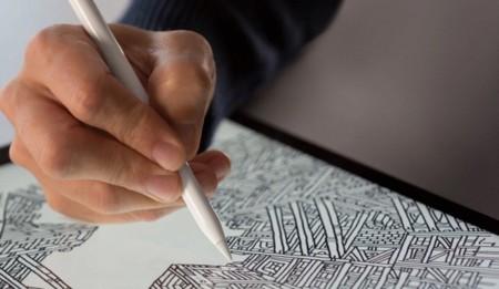 Un jailbreak por aquí, un Apple Pencil por allá, y ya tenemos 3D Touch en el iPad Pro