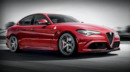 Alfa Romeo irá hasta China para presentar el nuevo Giulia en París