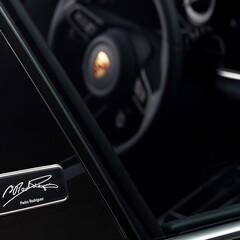 Foto 4 de 10 de la galería porsche-911-turbo-s-one-of-a-kind-pedro-rodriguez en Motorpasión México