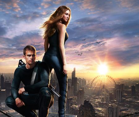 Sephora anuncia una nueva colección con motivo de la película Divergent
