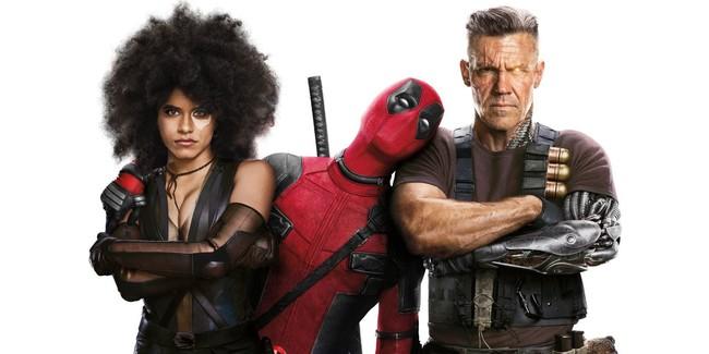 ¡'Deadpool 2' tiene nuevo tráiler! Más acción, más bromas y más X-Force
