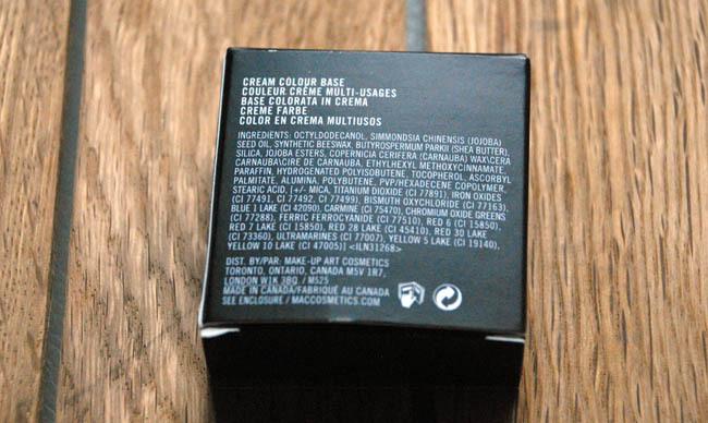 Foto de Mineralize Eyeshadow 'Unsurpassable' de MAC, a prueba (1/9)