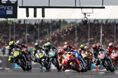 MotoGP San Marino 2019: horarios y dónde ver las carreras en directo