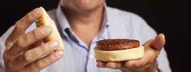 Los fabricantes de carne sintética quieren que comamos sus hamburguesas en  2021 (y los inversores les dan casi 9 millones)