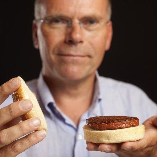 La empresa pionera en el desarrollo de carne de laboratorio recibe 8,8 millones de dólares para tener listos sus productos en 2021