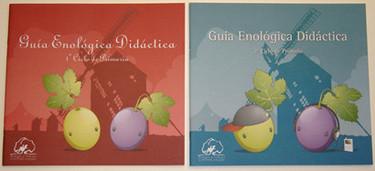 Guía enológica para niños, una buena opción cultural