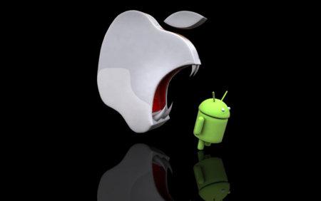 ¿Tienes un Android? Apple podría ofrecerte dinero para que caigas en sus brazos