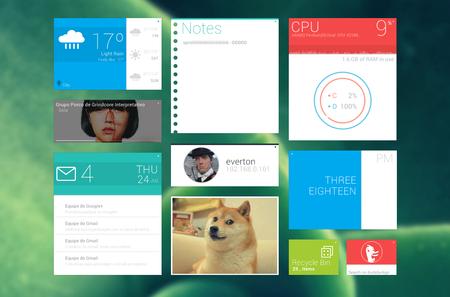 Disponible el nuevo Rainmeter 4.0, una de las mejores herramientas para personalizar tu escritorio en Windows