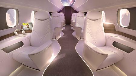 Aura Aerolinea Americana Experiencia Vuelo Jet Cinco Estrellas 4