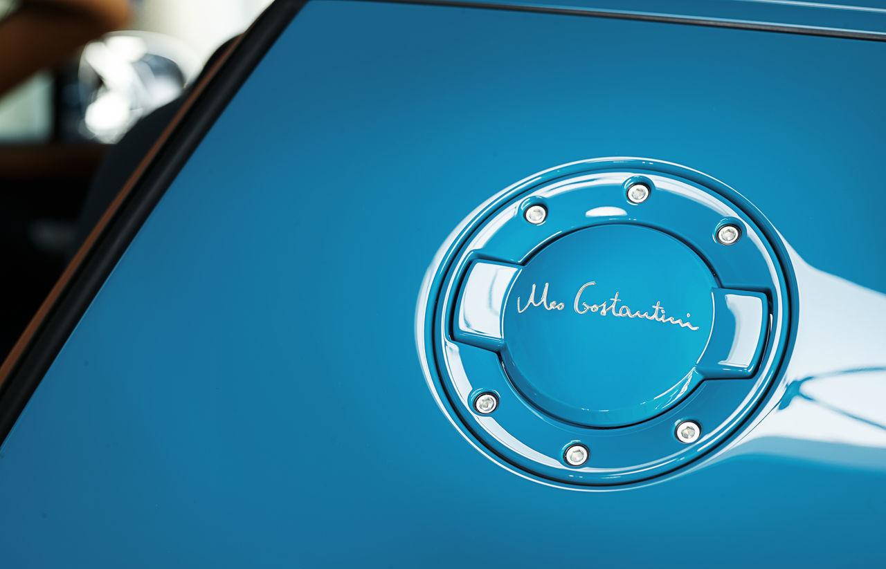 Foto de Bugatti Veyron Meo Constantini (8/24)