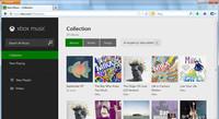 Xbox Music pronto llegará a la web, se filtran sus primeras imágenes