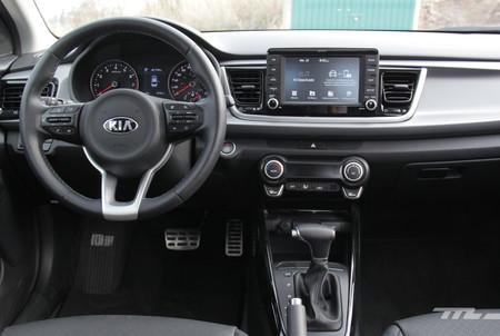 Kia Rio Sedan 2018 12
