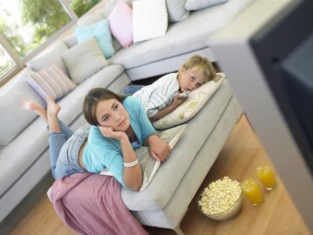Anuncios de comida basura, un peligro para los niños (pero ahí siguen)