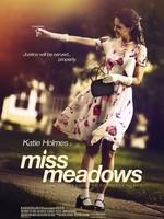 'Miss Meadows', tráiler y cartel de la película de justicieros urbanos con Katie Holmes