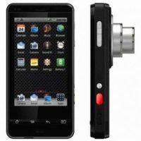 Polaroid SC1630: ¿es un teléfono Android o una cámara compacta?