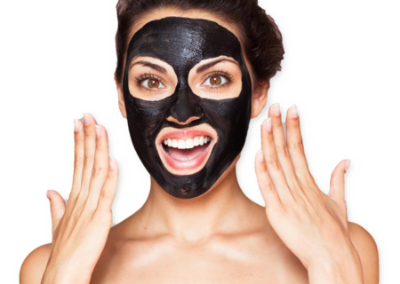 mascarilla de carbon activado amazon