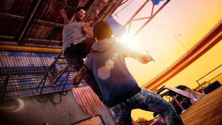 En Square-Enix todavía alucinan porque Activision dejó escapar 'Sleeping Dogs'