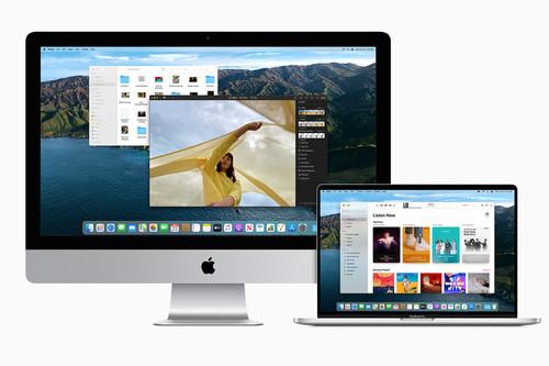 Mientras más se acerca macOS a iOS, menos ganas me dan de seguir usando el sistema de escritorio de Apple