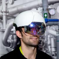 Intel ya prepara sus propias gafas de realidad aumentada, según WSJ