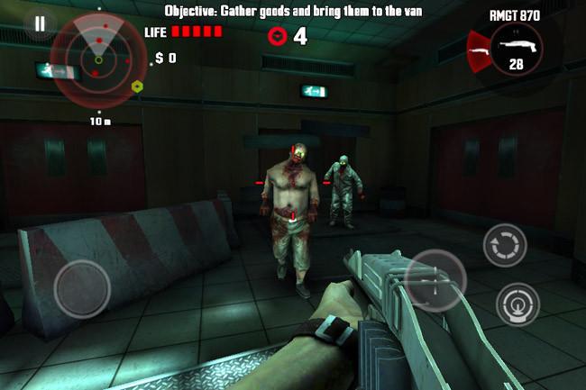 Dead Trigger - 5