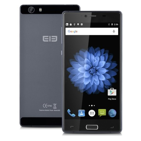 Smartphone Elephone M2 32GB por 129 euros hoy en Amazon