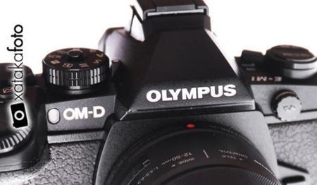 Olympus parece tener «entre manos» un nuevo firmware que podría permitir a la E-M1 grabar vídeo 4K