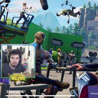 Red Royale: el nuevo canal de Twitch que Willy Rex ha formado con los mejores streamers españoles