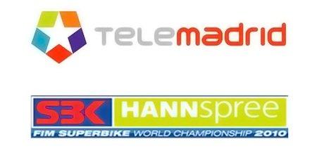 Las Superbikes vuelven a los televisores españoles