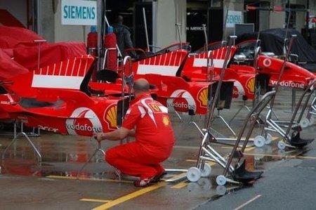 Ferrari quiere que vuelvan los muletos