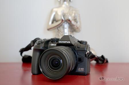 Olympus OM-D E-M1 Mark III, análisis: Demostrando que una cámara profesional no tiene porqué ser muy grande
