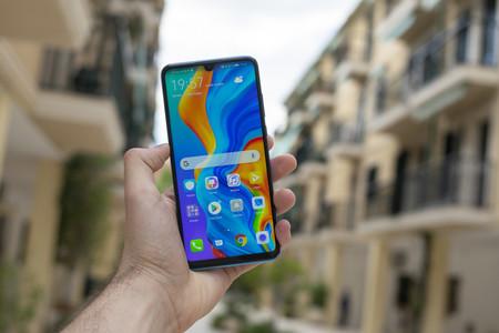 La alternativa a Xiaomi rebajadísima hoy: Huawei P30 Lite en oferta por 179 euros con este cupón de descuento