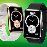 Huawei te deja su Watch Fit Elegant Edition al precio del convencional con este cupón