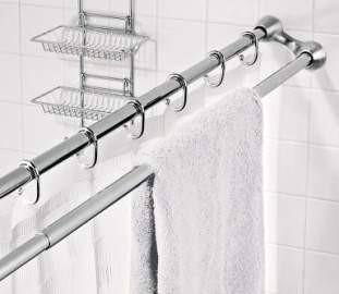 Ahorrar espacio en el baño