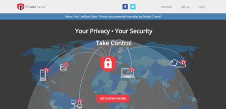 Private Tunnel Protect Your Internet Traffic With Secure Openvpn