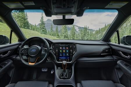 Subaru Outback Wilderness 2021 016