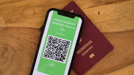 España probará el Certificado Verde Digital a partir del 7 de junio dentro del piloto de la UE