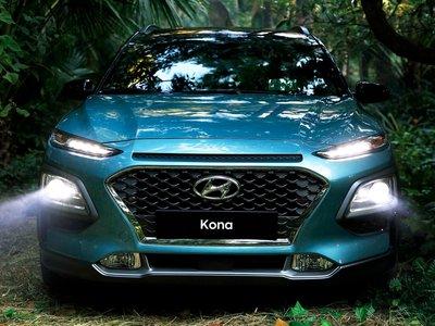 Hyundai quiere que sus autos pasen del pizarrón a producción en 18 meses