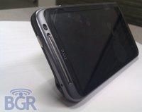 Misterioso teléfono Android de HTC con 4.3 pulgadas y ¿doble núcleo?