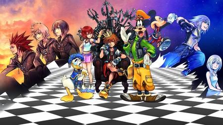 Kingdom Hearts All-In-One Package será el recopilatorio más espectacular de la saga al incluir diez juegos, entre ellos Kingdom Hearts III