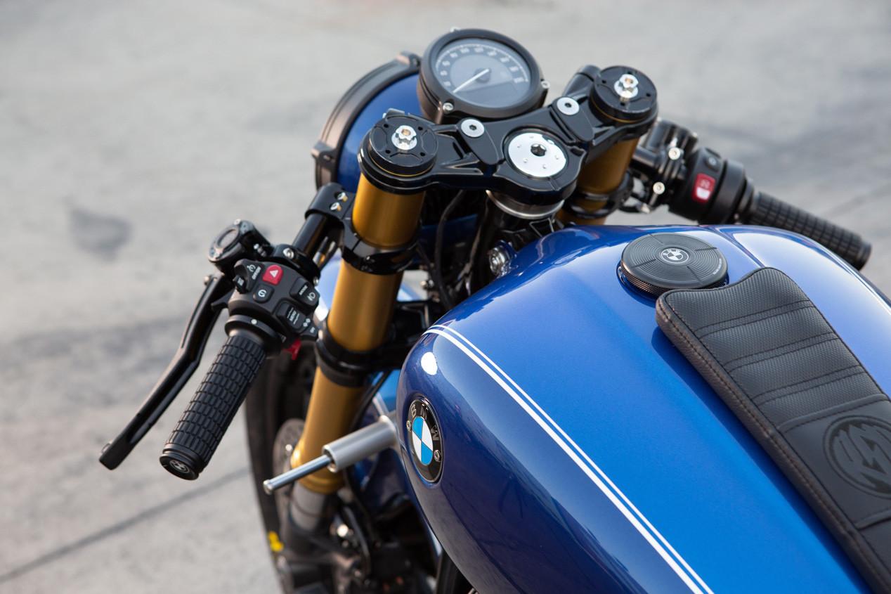Foto de BMW R 18 Dragster (9/12)