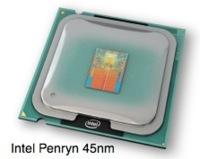 Nuevos procesadores Penryn en iMac y MacMini en breve