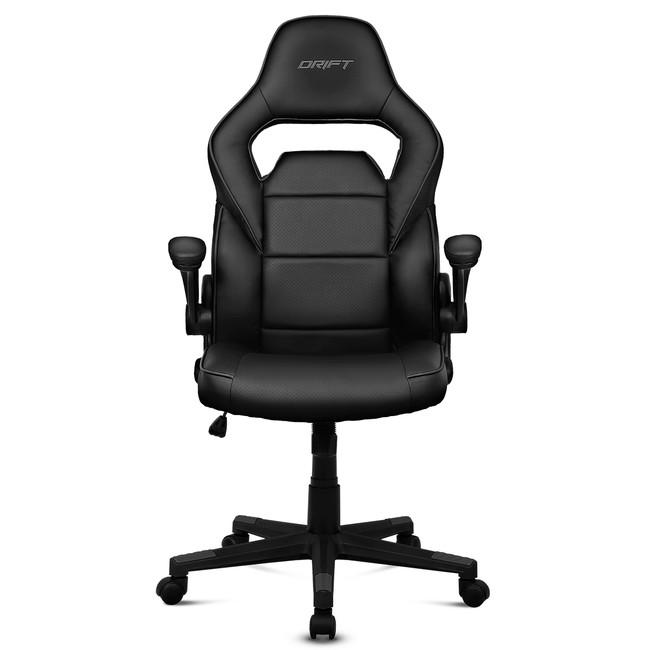 Podemos hacernos con la silla gaming Drift  DR75 por 99,99 euros con envío gratis gracias a eBay