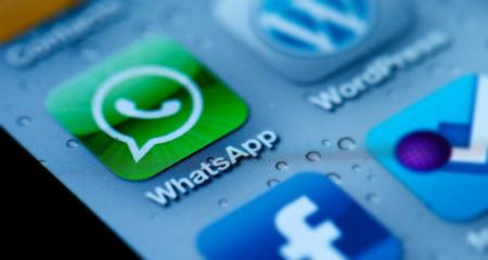 Ya puedes enviar documentos con WhatsApp Beta desde la misma aplicación